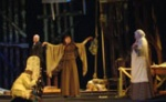 Ачинский драматический театр получил призы за лучшую мужскую и женскую роли