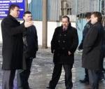 В Ачинске стартовал проект, который позволит решить проблему дефицита теплоснабжения