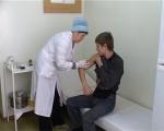 В территории края направлена вакцина от клещевого энцефалита