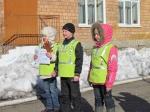 В Назарово проходит День безопасности (фото)