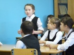 В Шарыповском районе завершился районный конкурс «Педагог года 2011»