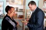 В Ачинске после ремонта открылся музей боевой славы