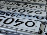 В России вступили в силу изменения в правилах регистрации автомототранспортных средств