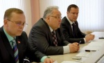 Председатели постоянных комиссий Ачинского городского Совета депутатов о важном за первый год работы