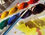 Юных художников Ачинска отметили на российском уровне