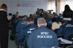 Ачинских инспекторов по маломерным судам проверили на психофизиологические качества