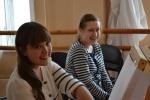 Ачинские школьники стали победителями краевого конкурса по живописи