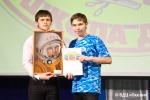 Работа школьника из Ачинска будет участвовать в Международной выставке в Болгарии