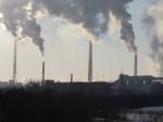 Промышленные предприятия продолжают загрязнять атмосферу