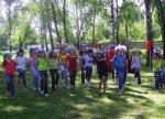 Этим летом в лагерях отдохнут 7 280 ачинских детей