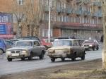В Назарово проводится профилактическое мероприятие «Улица»