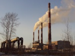 На Назаровской ГРЭС начались работы по ремонту энергоблока №7