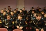 Ачинская прокуратура проверила соблюдение закона «Об электроэнергетике» в кадетском корпусе