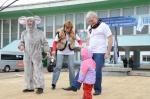 В Назарово прошел весенний фестиваль «Аргументы неделi в Бору» (фото)