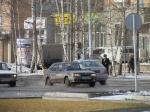 В Назарово прошла операция «Нетрезвый водитель»
