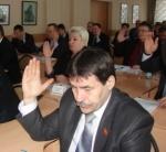 Ачинские депутаты утвердили поправки в бюджете города