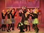 В Боготоле прошел фестиваль «Танцевальный калейдоскоп»