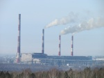 В крае снижается объем выбросов вредных веществ в атмосферу