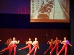 В Ачинске прошел концерт для воинов-интернационалистов