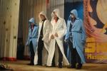 В Назарово прошел финал игр лиги КВН «Энергия» (фото)