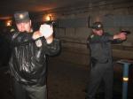 Шарыповские милиционеры провели соревнования по стрельбе