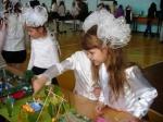 В Шарыпово прошел общегородской фестиваль детского творчества