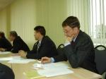 Выборы в назаровский городской Совет депутатов  перенесут на март 2012 года