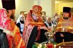В Шарыпово открыли больничный храм