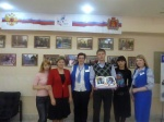 В Ачинске прошло  вручение сертификата социальной ответственности