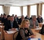 Проблема местного самоуправления в Красноярском крае – недостаточное финансирование