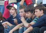 В Боготле обсудили вопросы наркомании и алкоголизма среди подростков