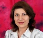 Ольга Немчина стала третьей на конкурсе среди педагогов-психологов