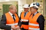 В Шарыпово утвержден генеральный подрядчик на строительство  энергоблока №3 Березовской ГРЭС