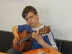 Иван Таранец: «Нужно всегда идти вперёд»