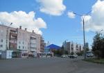 В Шарыпово создан Комплексный центр социального обслуживания населения