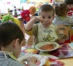 Детские сады Шарыпово получили 4 млн. рублей
