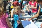 В Ачинске прошел День защиты детей (фото)