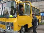 """В ГИБДД Назарово подвели итоги операции """"Автобус"""""""
