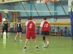 В Назарово прошёл турнир по волейболу памяти А.И. Кузнецова (фото)