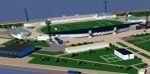 В Ачинске спортивные объекты построят за 139 дней