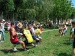 В Боготоле прошла городская летняя спартакиада