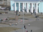 В Назарово праздничные мероприятия, посвященные Дню города начнутся с 10 июня