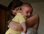 В Красноярском крае установлен размер регионального материнского капитала