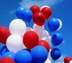 Ужурцы автопробегом откроют праздник День независимости России