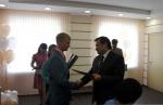 Глава Ачинска Илай Ахметов наградил талантливую молодежь