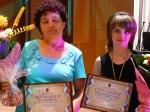 Лучших творческих работников Боготола наградили в Красноярске