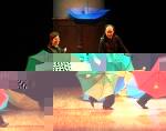 В Ачинск приедет испанский театр «Сильфо»