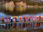 На озере Большое Шарыповского района пройдет фестиваль «Каратаг»