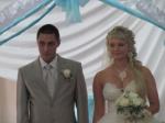 Свадьба в музее (фото)