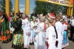Фестиваль национальных культур в Шарыпово